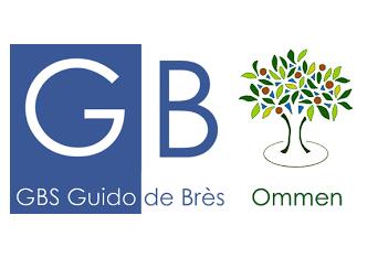 Logo Guido de Brès